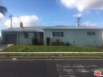 9821 CIMARRON Street, Los Angeles, CA 90047 - #: 19538416