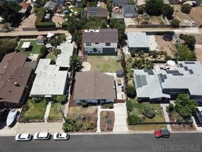 1846 Galveston St., San Diego, CA 92110 - #: 200003932