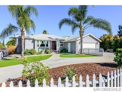 7150 Central Ave, Lemon Grove, CA 91945 - #: 200006279