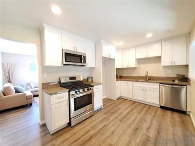 1807 Ensenada St, Lemon Grove, CA 91945 - #: 200006519