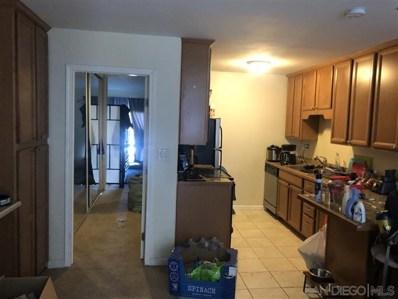 6333 mount ada UNIT 156, San Diego, CA 92111 - #: 200006692