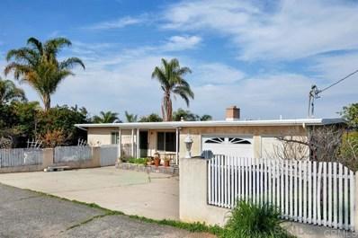 6630 MacArthur Drive, Lemon Grove, CA 91945 - #: 200007290