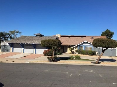 5622 Linfield Avenue, San Diego, CA 92120 - #: 200007763