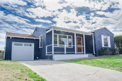 7727 Alton Dr, Lemon Grove, CA 91945 - #: 200008900
