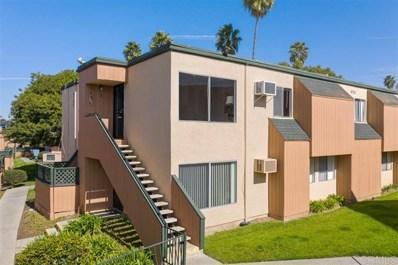 8753 Lake Murray Blvd UNIT 3, San Diego, CA 92119 - #: 200009034