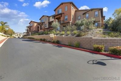 2710 Sparta Rd UNIT 12, Chula Vista, CA 91915 - #: 200009544