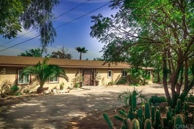 1150 La Cresta Blvd, El Cajon, CA 92021 - #: 200009773