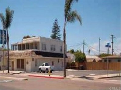 236 Palm Ave, Imperial Beach, CA 91932 - #: 200022695