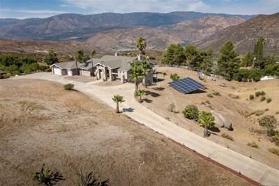 16378 Dia Del Sol, Valley Center, CA 92082 - #: 200035205