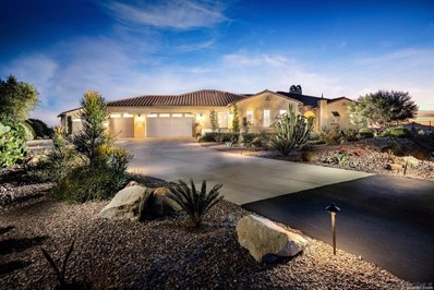 13010 QUINCE COURT, Valley Center, CA 92082 - #: 200051582