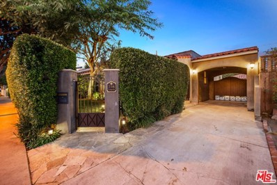 338 WESTBOURNE Drive, West Hollywood, CA 90048 - #: 20540692