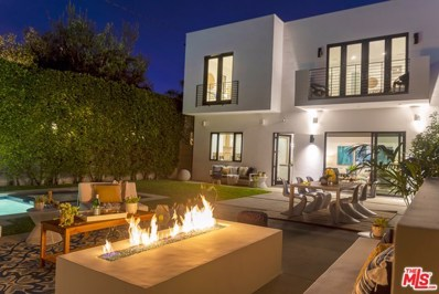407 WESTBOURNE Drive, West Hollywood, CA 90048 - #: 20541378
