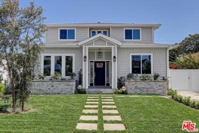 1622 S STANLEY Avenue, Los Angeles, CA 90019 - #: 20541488