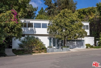9491 S READCREST Drive, Beverly Hills, CA 90210 - #: 20545544
