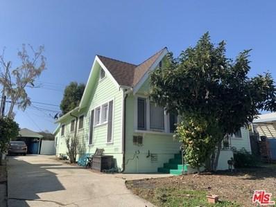 3635 GREENFIELD Avenue, Los Angeles, CA 90034 - #: 20552360