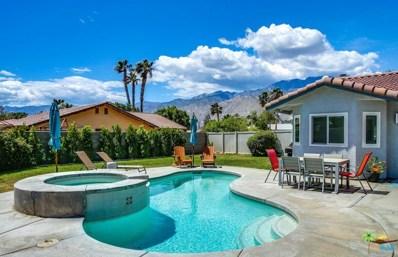 2042 N LOS ALAMOS Road, Palm Springs, CA 92262 - #: 20553198
