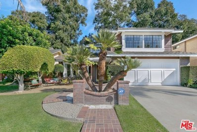 6532 BRADLEY Place, Los Angeles, CA 90056 - #: 20553776