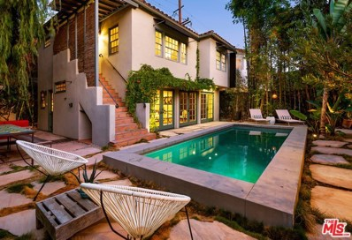 346 WESTBOURNE Drive, West Hollywood, CA 90048 - #: 20562596