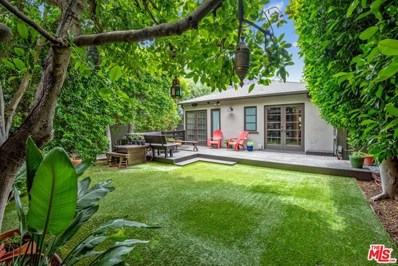362 WESTBOURNE Drive, West Hollywood, CA 90048 - #: 20577858