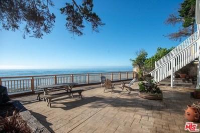 6637 Del Playa Drive, Goleta, CA 93117 - #: 20621434