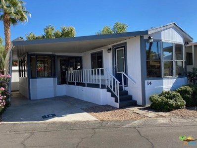 69801 Ramon Road Unit 14, Cathedral City, CA 92234 - #: 20654760