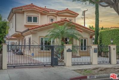 8735 Bonner Drive, West Hollywood, CA 90048 - #: 21691072