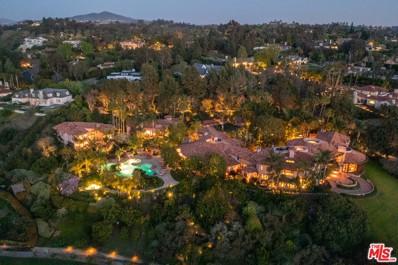 5992 Calle Camposeco, Rancho Santa Fe, CA 92067 - #: 21709522