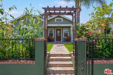 3958 Seneca Avenue, Los Angeles, CA 90039 - #: 21761564