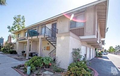 581 Spring Road UNIT 60, Moorpark, CA 93021 - #: 218004774