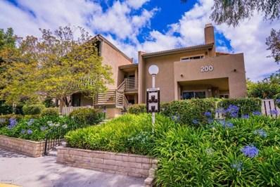 200 Oakleaf Drive UNIT 202, Thousand Oaks, CA 91360 - #: 218004821