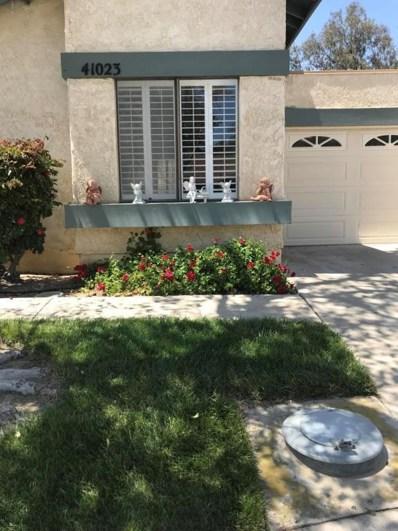 41023 Village 41, Camarillo, CA 93012 - #: 218005081