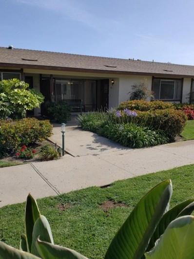 166 Garden, Port Hueneme, CA 93041 - #: 218005687
