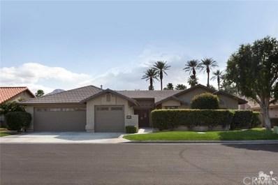75115 La Sierra Drive, Palm Desert, CA 92211 - #: 218005720DA