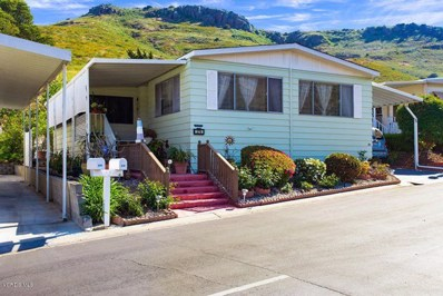 276 Monte Vista, Newbury Park, CA 91320 - #: 218006216