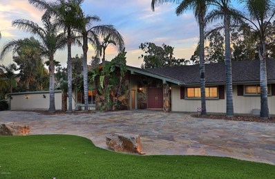 537 Calle Yucca, Thousand Oaks, CA 91360 - #: 218006456