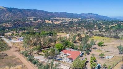 11947 Koenigstein Road, Santa Paula, CA 93060 - #: 218006472