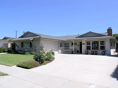 5124 Lafayette Street, Ventura, CA 93003 - #: 218007303