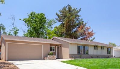 1471 Christine Avenue, Simi Valley, CA 93063 - #: 218008127