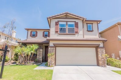 245 Galway Lane, Simi Valley, CA 93065 - #: 218008235