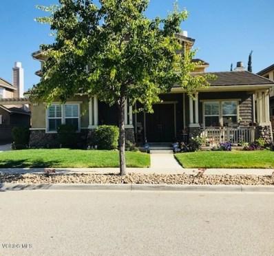 3160 Penzance Avenue, Camarillo, CA 93012 - #: 218008473