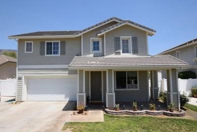 994 Hinckley Lane, Fillmore, CA 93015 - #: 218008496