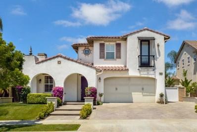 561 Commons Park Drive, Camarillo, CA 93012 - #: 218008511