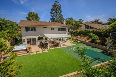 2227 Highgate Road, Westlake Village, CA 91361 - #: 218008954