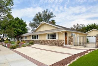 163 Janss Road, Thousand Oaks, CA 91360 - #: 218009108