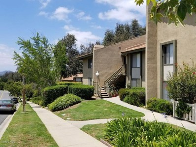221 Oakleaf Drive UNIT 205, Thousand Oaks, CA 91360 - #: 218009452