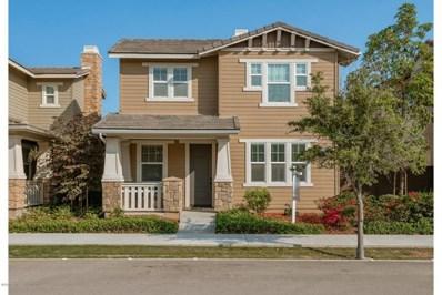 11294 Tiger Lily Street, Ventura, CA 93004 - #: 218009489
