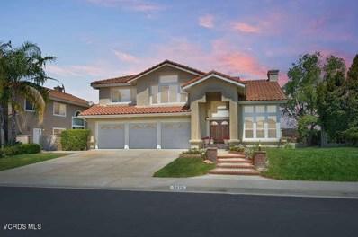 3079 Grandoaks Drive, Westlake Village, CA 91361 - #: 218009689