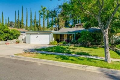 65 Catalina Drive, Oak View, CA 93022 - #: 218009702