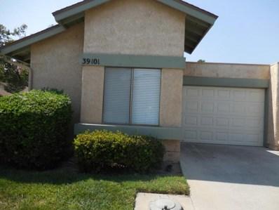 39101 Village 39, Camarillo, CA 93012 - #: 218009996