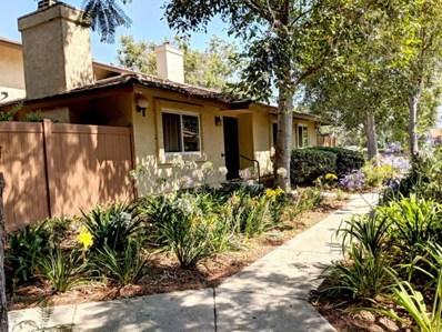 587 Moses Lane, Ventura, CA 93003 - #: 218010011